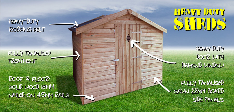 Sheds In Liverpool Com