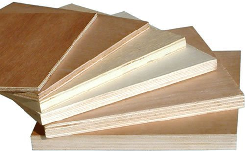 8x4 Plywood Sheets