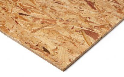 Shed Board Osb 3 6x4 Ft 9mm