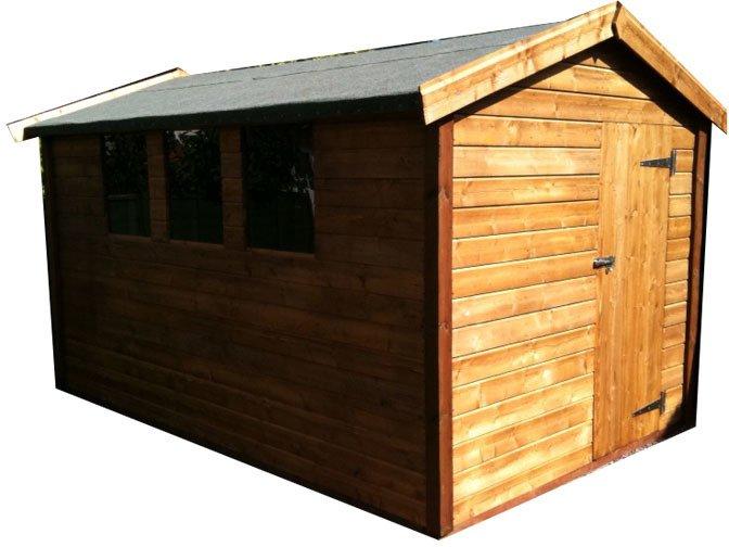 12x10 heavy duty shed. Black Bedroom Furniture Sets. Home Design Ideas